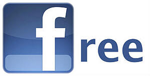 Facebook is free communication tool