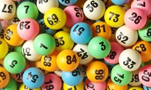 lottery is a creative staff benefit