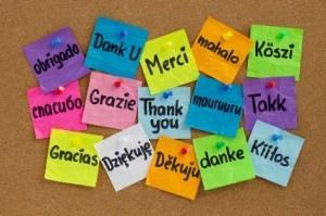 thank you and creative employee benefits