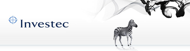 Investec launched their brand new VB package.