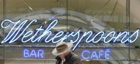 JD Wetherspoon has launched a brand new employee discounts scheme in association with Asperity.