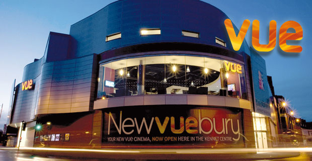 Vue Cinemas has re-launched discounts programme with Asperity Employee Benefits.