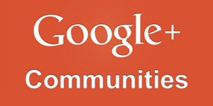 Google Plus Communities for Employee Communication