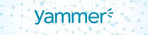 Yammer for employee communications