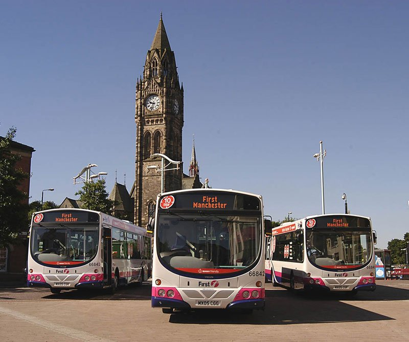 FirstGroup in partnership with Asperity achieves dramatic uptake after launching new benefits.