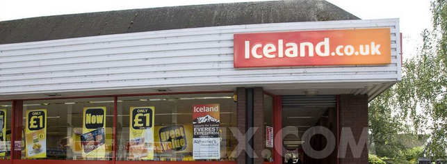 Iceland Foods appoints Asperity to relaunch employee benefits to over 18000 staff.