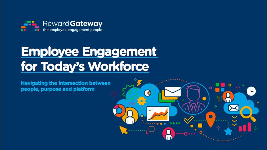 Engaging the modern workforce
