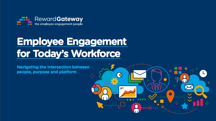 Engagement ideas for today's workforce