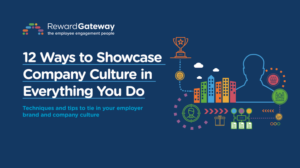 How to promote your company culture to your employees