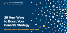 26 new ways to boost your benefits strategy