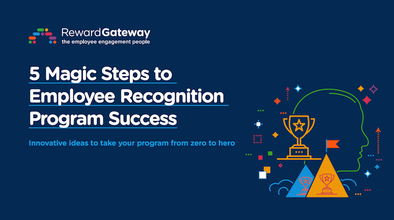 How to get employee recognition success
