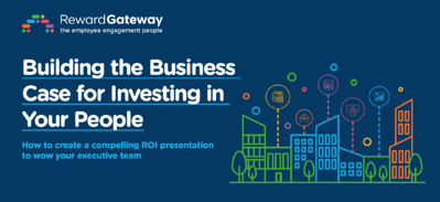 Building the business case for investing in your people