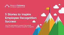 5 stories to inspire employee recognition success