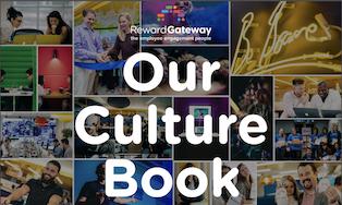 culture book