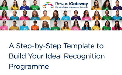 a step by step template