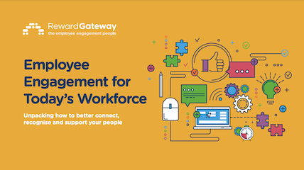 employee engagement for today's workforce