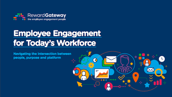 Modern ways to engage your workforce