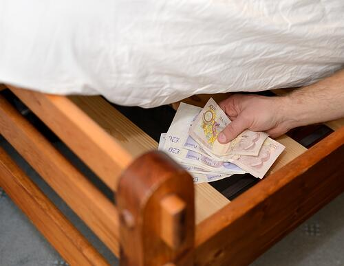 hidden benefits budget