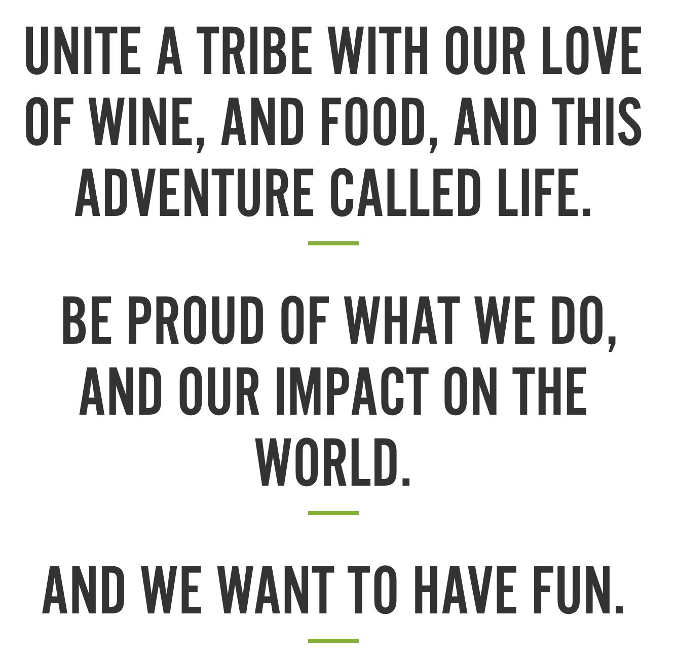 vinomofo-culture-mission-statement