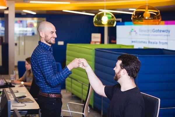 improving employee collaboration
