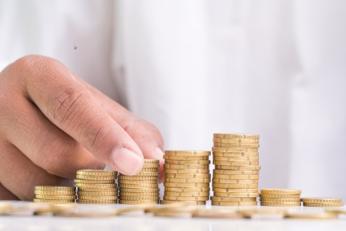 financial benefits for employees