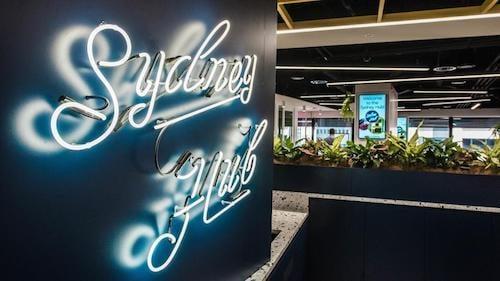 RG-Sydney-Office- Office Opening-Sydney-Hub