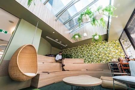 RG-Sydney-Office-Office Opening-garden-room