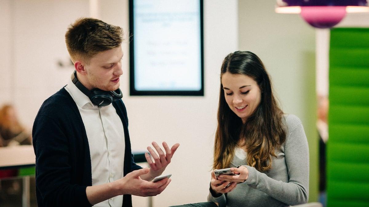 engaging employee communications