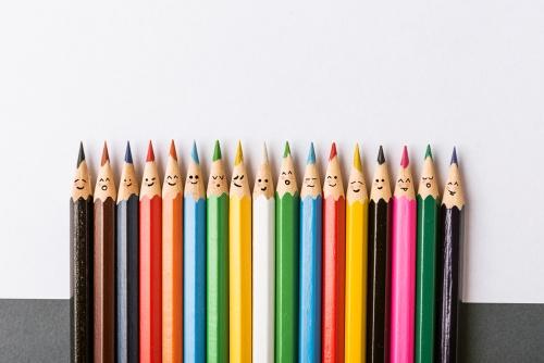 diversity-concept-pencils