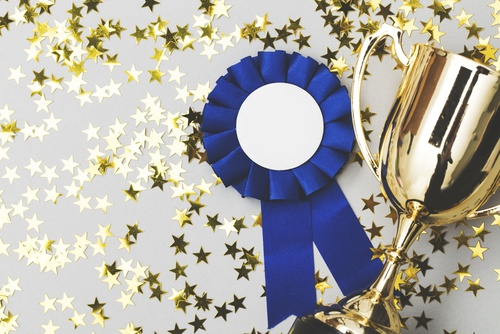 success-stories-ribbon-trophy