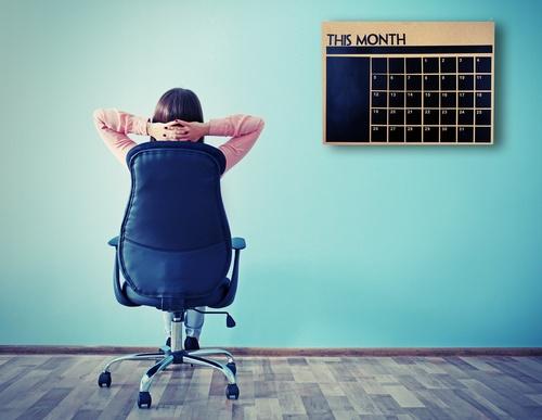 what is an employee reward and benefits calendar?