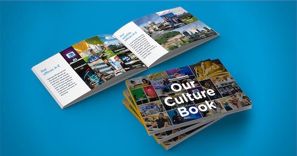RG Culture Book