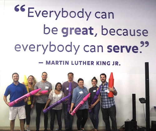 employees-volunteering