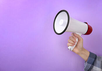 employee-communications-megaphone