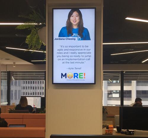 launching employee engagement programs