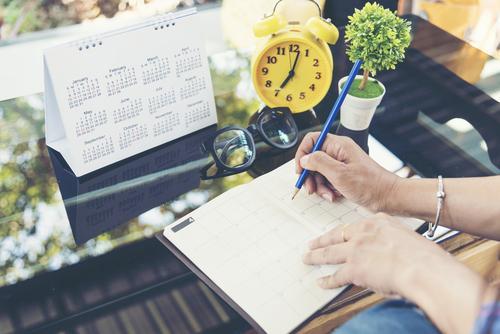 how to set employee goals
