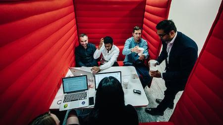 Reward Gateway Hackathon