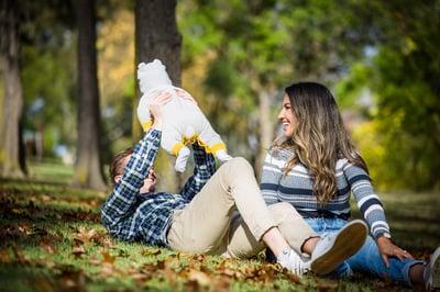 best benefits for parents