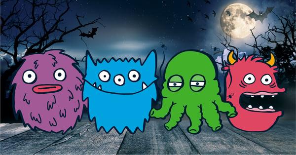 rg-monsters