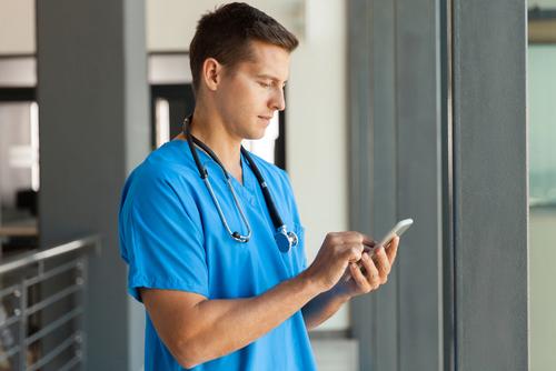 healthcare-mobile