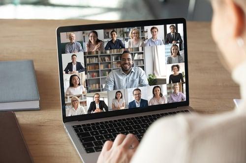 virtual-meeting-concept