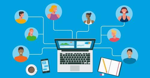 Employee engagement communication ideas