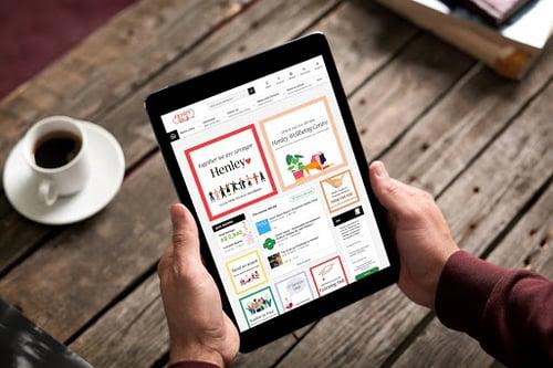 global-henley-homes-tablet