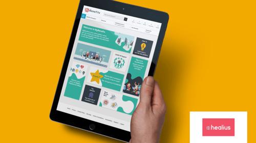 healius-covid-19-info-hub-employee-engagement-platform