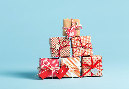 the gift of choice