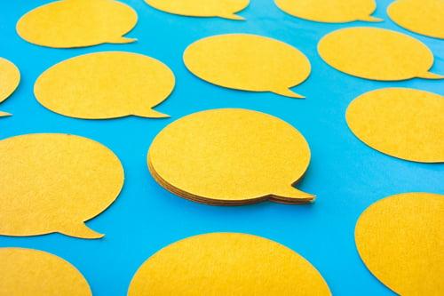 constant communication