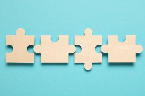 employee engagement puzzle
