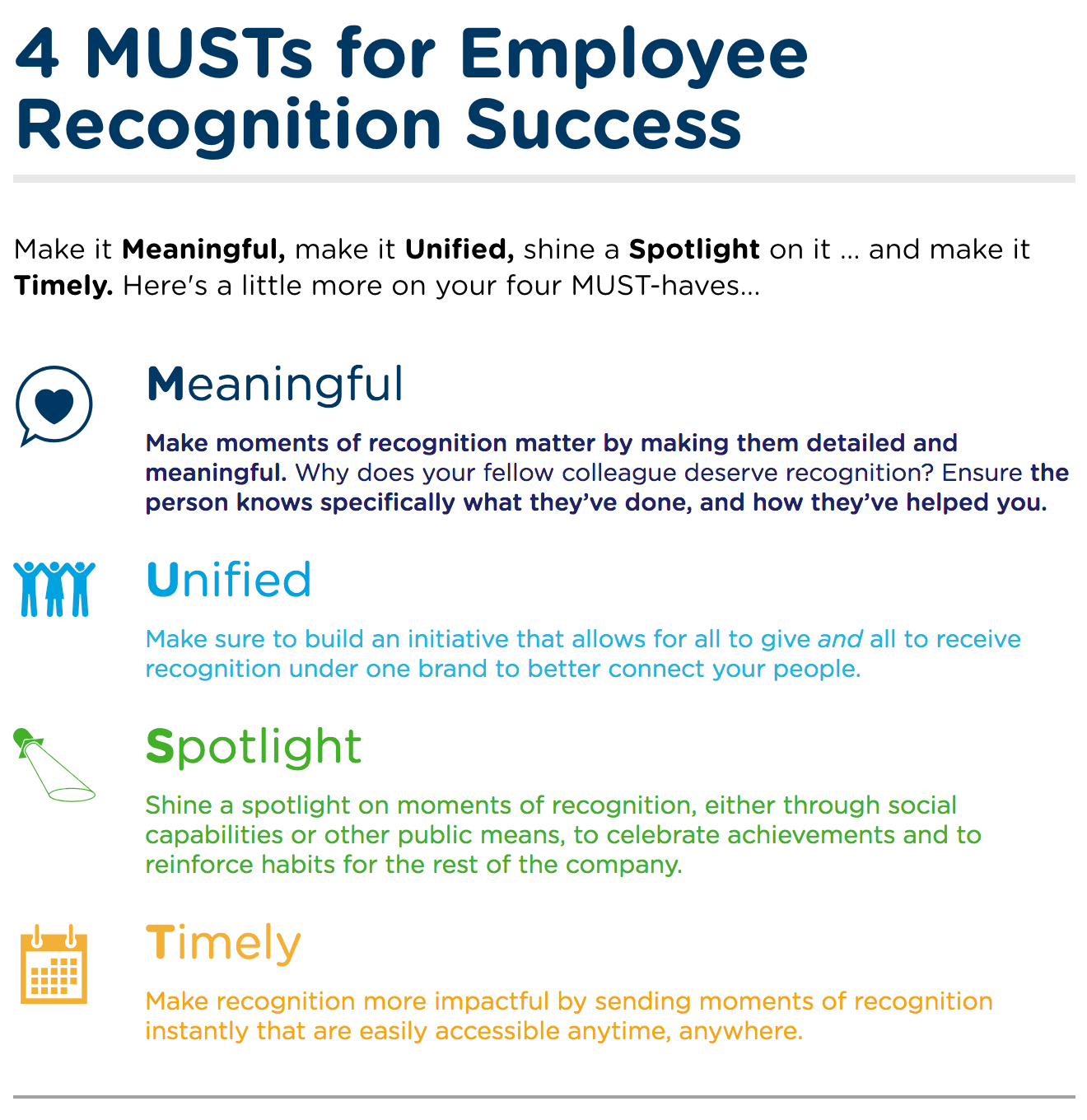 four-musts-employee-recognition