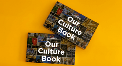 reward gateway culture book