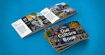 culture book for employees